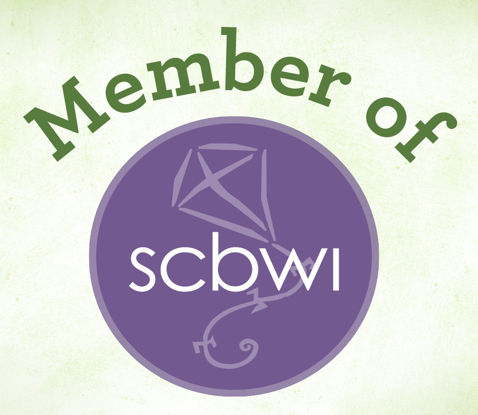 sCBWIMember badges